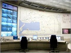 監視表示システム