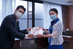 石川県看護協会様